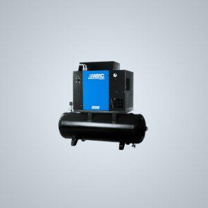 Compresor de tornillo MICRON 2-15 kW